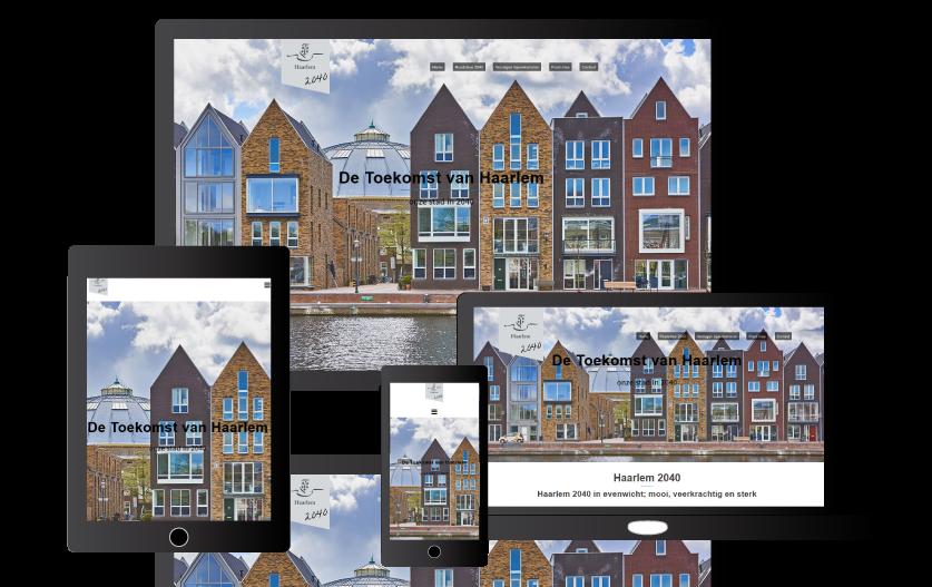 Haarlem 2040